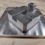 aluminium jig